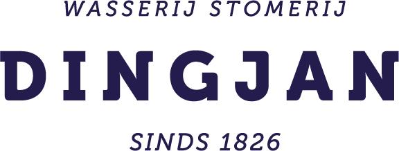 Dingjan Logo Letters
